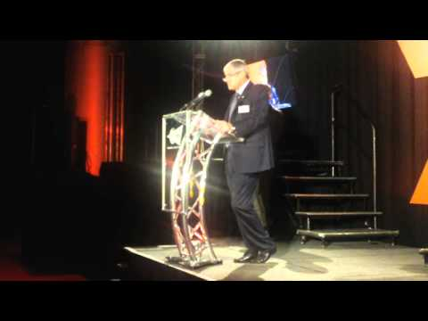Kerry Stokes speech at 2009 TVW Corporate Function