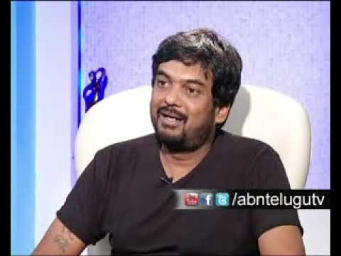 Director Puri Jagannadh