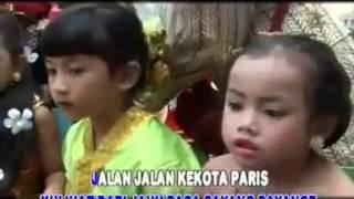 Lagu Anak Indonesia Rasa Sayange