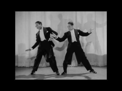 Greatest Musical Number Ever?  1943  (The Nicholas Brothers)