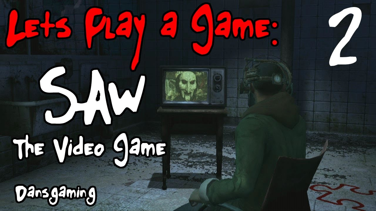 Saw game part 2 siloam springs casino jobs