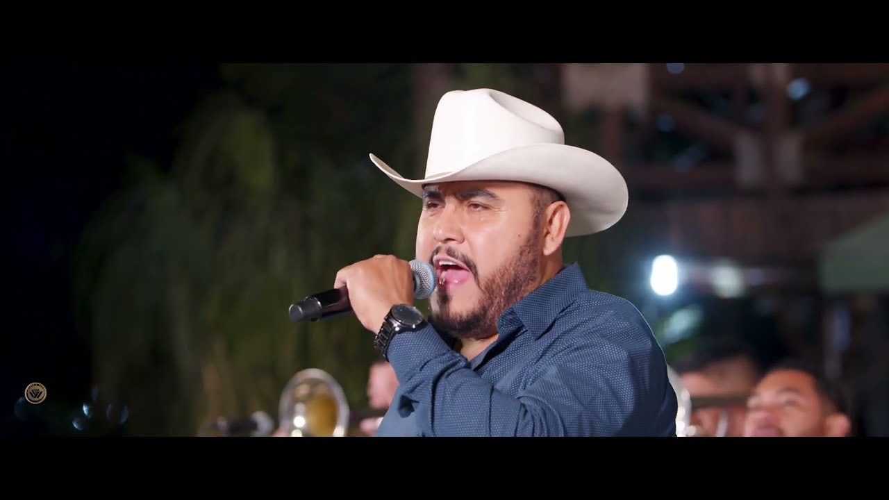 El Bandolero - El Cheque (Video Musical)