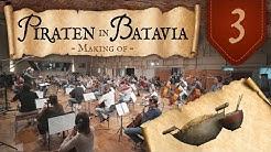 The Making of: Piraten in Batavia - Europa-Park   Episode 3: Musik & Mehr