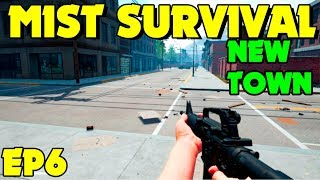 Mist Survival - Found A New Town  (New Survival Game)