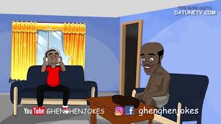WOKEM(MONEMSIS FT. PINO) (GHENGHEN COMEDY)