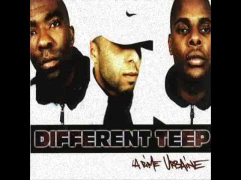 Different Teep feat. 113 Clan - Squatte Le Mic (1997)