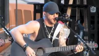 Brantley Gilbert She