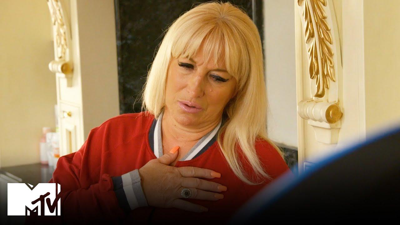 Angela & Eli Get Startling News 😓📞 Familes Of The Mafia