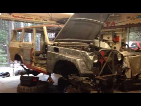 4WD Toyota Owner Magazine - Motive Power Bleeder