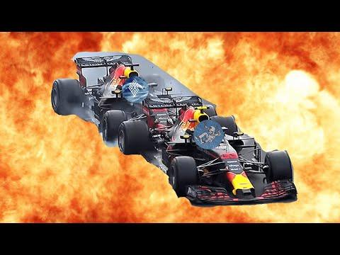 Azerbaijan GP Feat. Alphamaxnova1 - MEDIUM RARE BAKU