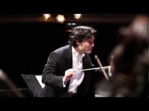 Darrell Ang - a Portrait (with l'Orchestre symphonique de Bretagne)