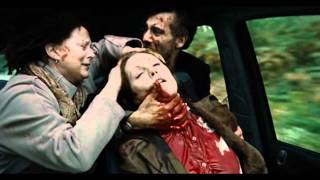 Children of men: Car Scene