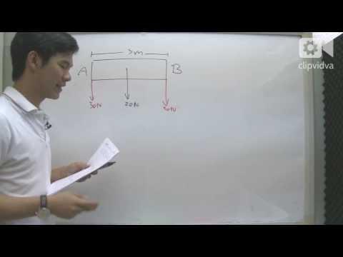 [clipvidva]  สมดุลกล Mechanical Equilibrium Part4/5