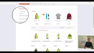 Shopware Plugin VIO.Variantenfilter: Installation und Einrichtung
