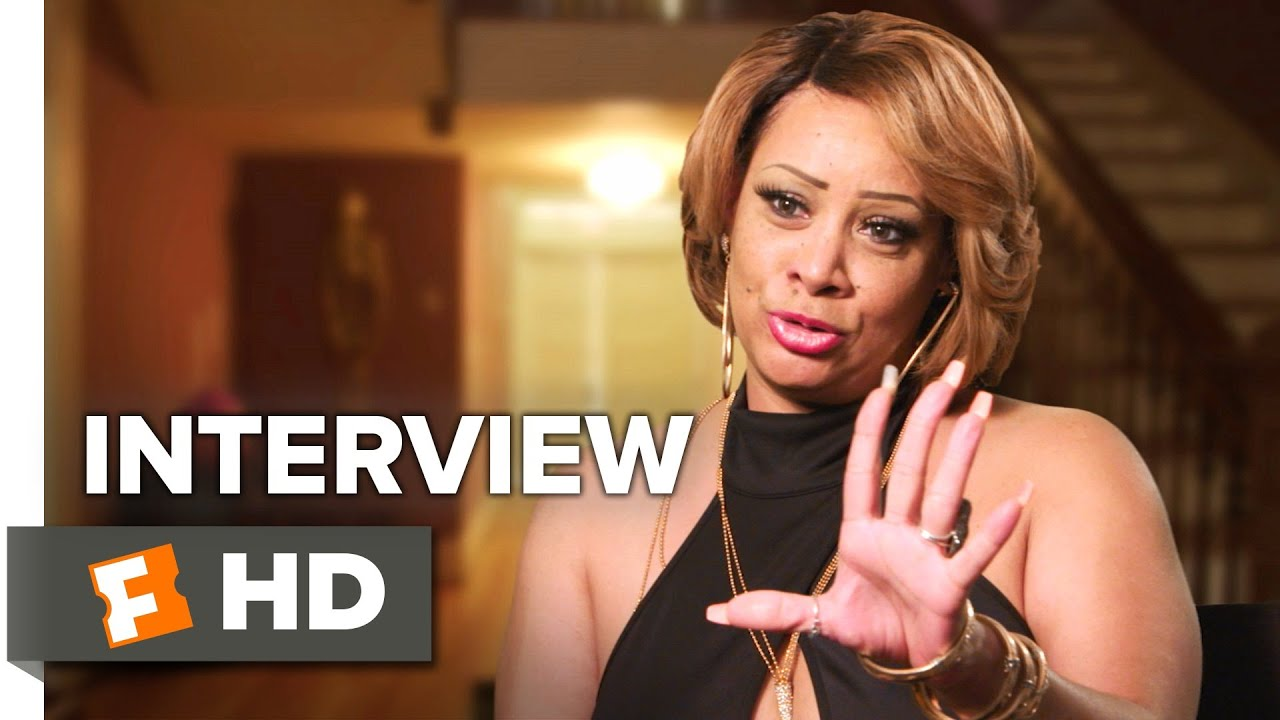 Download Tyler Perry's Boo 2! A Madea Halloween Interview - Patrice Lovely (2017)   Movieclips Coming Soon