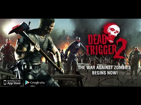 Dead Trigger 2 - iPhone / iPad / Android