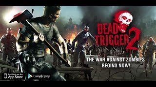 Dead Trigger 2 - iPhone / iPad / Android - Gameplay Trailer HD