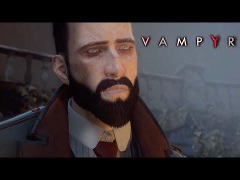 Vampyr - продано миллион копий