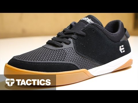 Etnies Helix Skate Shoes Review with