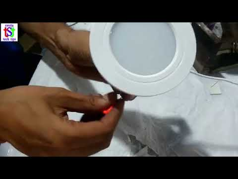 Make LED Light in Very Low Cost and Earn Very Good ProfitLED Light Manufacturing Part3