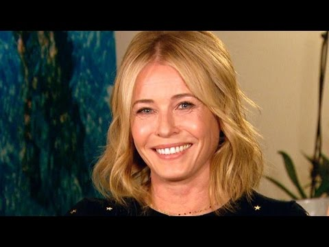 Chelsea Handler Talks Dating and Her Season 2 ShakeUp