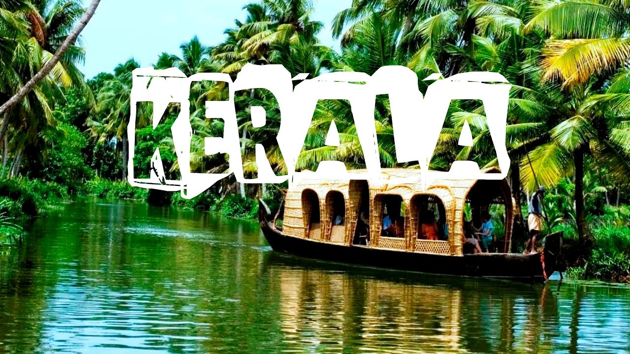 Top 10 Things To Do In Kerala, India Visit Kerala - Youtube-4009