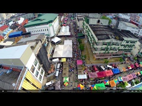 (LIVE) Kuliah Jumaat Medan Ilmu - 28 Julai 2017