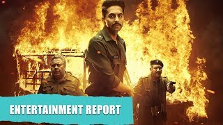 Article 15 Bollywood Movie Critic and Public Reviews BookMyShow