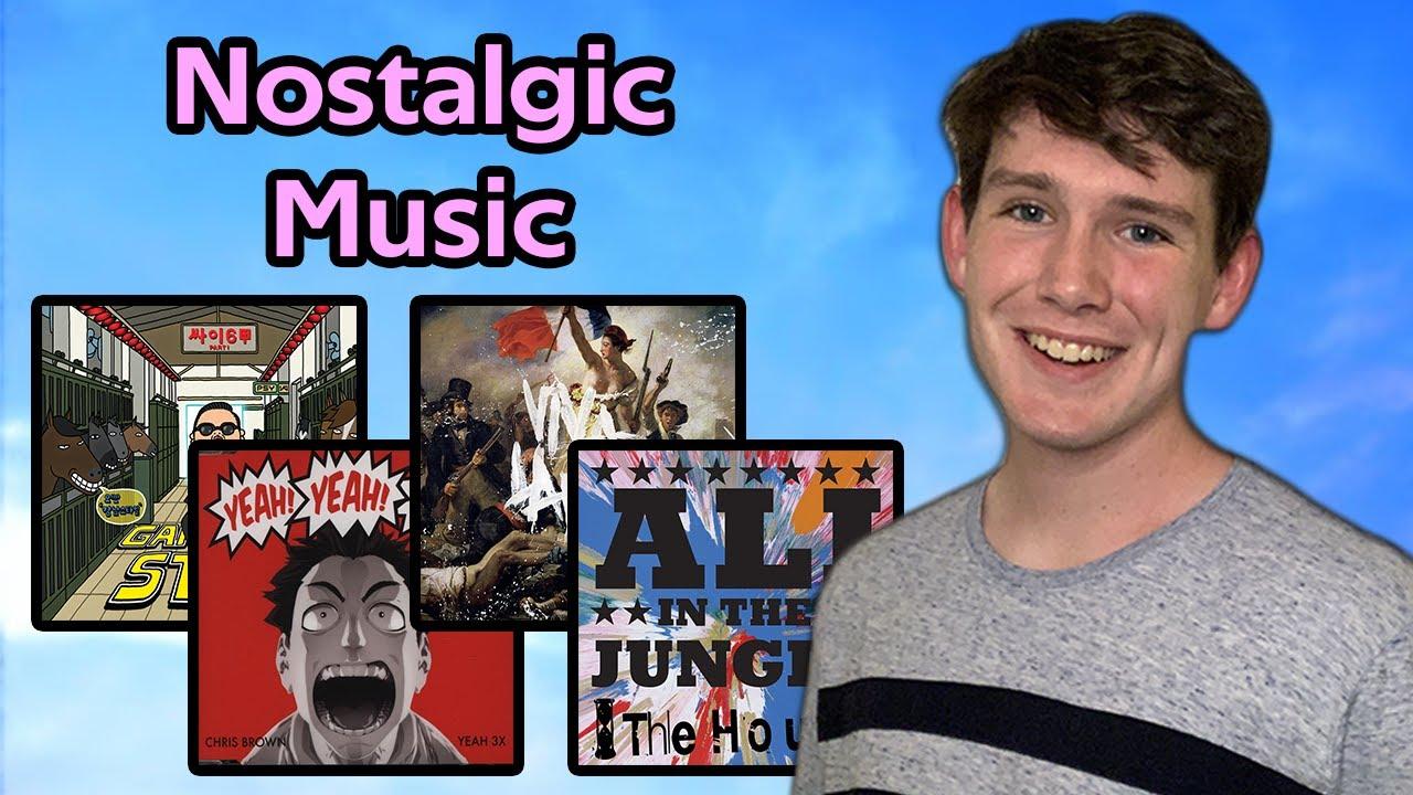 Nostalgic Music Lukeondemand Youtube