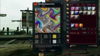 (NA) Vindictus - Effective Gold / Money Making Through Clodagh's Dye Ampoule