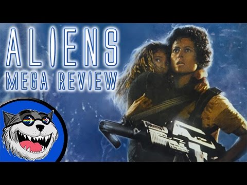 Aliens - Mega Review
