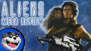 Aliens - Mega Review