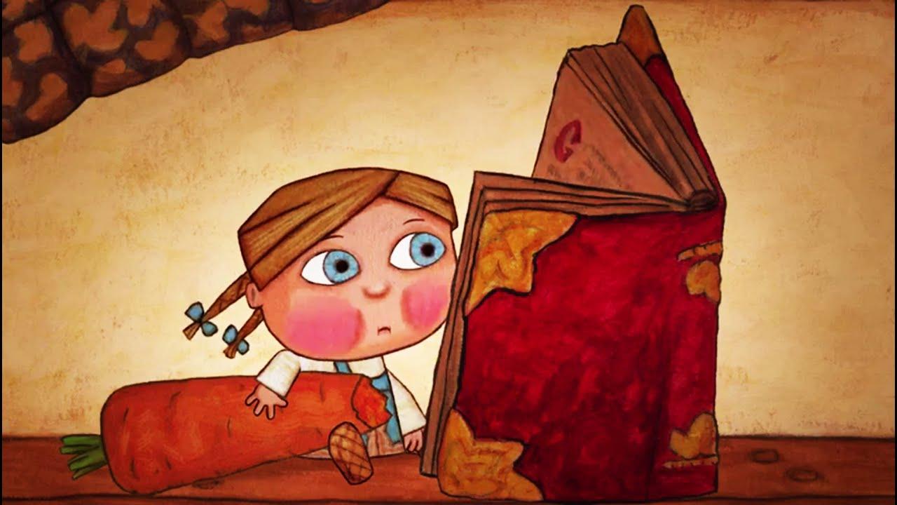 Сказки для детей 🔴 LIVE | Мультики