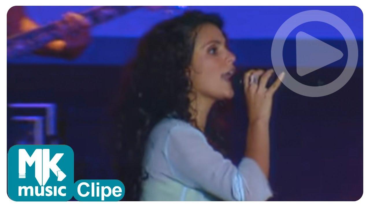Aline Barros - Apaixonado (Clipe Oficial MK Music)
