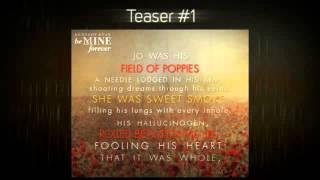 BE MINE FOREVER Teaser Video #1