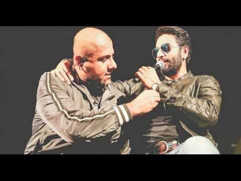 Vishal & Shekhar @ INCIDENT 2015