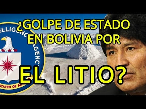 """""""Estamos viendo en tiempo real un fraude en Bolivia"""": Carlos Sánchez Berzainиз YouTube · Длительность: 7 мин21 с"""