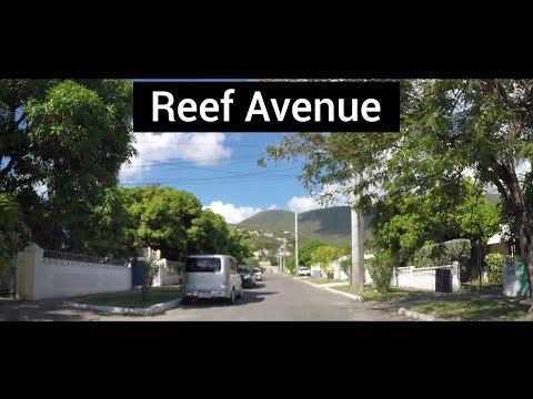 Reef Avenue, Harbour View, Kingston, Jamaica