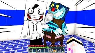 IL KILLER HA RAPITO ALEX!! - Vita su Minecraft #17