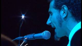 Serj Tankian - Gate 21 {Elect The Dead Symphony} (HD/DVD Quality)