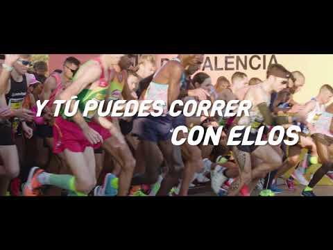 IAAF/Trinidad Alfonso Campeonato del Mundo de Media Maratón Valencia 2018