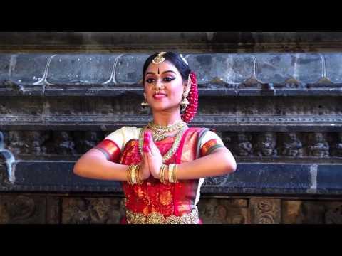 Nickie's Dance Arpanam  Chidambaram