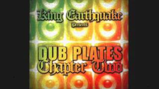 Native Dance Dub-King Earthquake (King Earthquake)