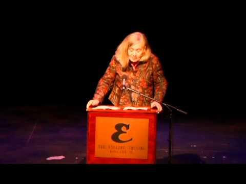 """The Workshop as Phenomenon""- Marilynne Robinson- June 9th, 2011"