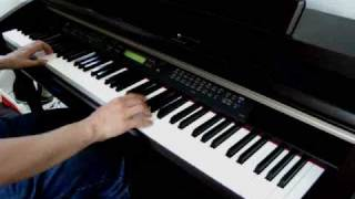 Скачать Jeeves And Wooster Intro Theme On Piano W Sheet Music