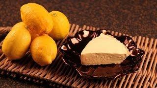 Vickie's Lemonade Pie