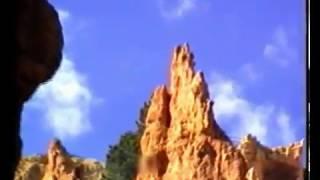 1991 - Stati Uniti - Bryce Canyon National Park - Uno spettacolo della natura #supergreen
