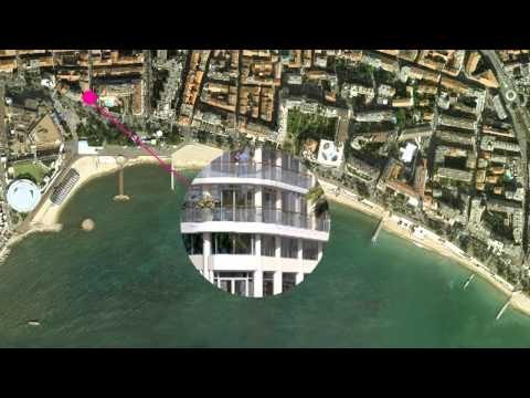 Dop Makelaars - Croisette 7 - Apartment for sale - Cote d'Azur - Cannes - France