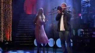 Funky ABBA Nils Landgren & Viktoria Tolstoy