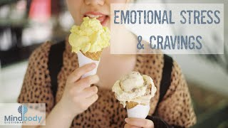 Emotional eating: Social stress and cravings.